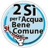 Referendum 12 e 13 Giugno, quesiti sull'acqua: votare per scegliere la propria libertà
