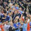 Coppa Italia: trionfo Napoli, prima sconfitta della Juve
