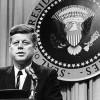 35. John Fitzgerald Kennedy, il sogno interrotto