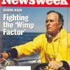 41. George H. W. Bush, il vecchio