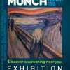 """Munch 150"", la mostra è al cinema"