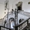 Luoghi di studio e di lavoro: la biblioteca di Croce e l'Istituto italiano per gli studi storici