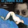 """""""La chambre bleue"""": Mathieu Amalric rilegge Simenon in un sensuale """"polar"""""""