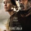 """""""The Homesman"""": western classico (ma non troppo) firmato Tommy Lee Jones"""