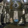 """Napoli, l'arte contemporanea di Ann Veronica Janssens alla Cappella Sansevero per """"Meravigliarti"""""""