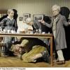 NTFI14, Kaspar Hauser di Hermanis: la vita difficile in un mondo minaturizzato