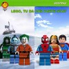Lego rompe con Shell dopo la campagna di Greenpeace per salvare l'Artico. Ma le trivellazioni continuano