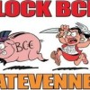 "Napoli, ""Block Bce"": i manifestanti contro l'austerity europea"