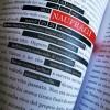 """25-31/10 """"Incontri di lettura a voce alta"""", ottava edizione tra libri amati e naufragi. Ospiti Lo Cascio e Ragonese"""