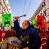 Napoli, prosegue il percorso di sollevazione sociale: la protesta analizzata da università, sindacati e società civile