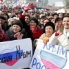 Cronologia eventi Annessione Crimea