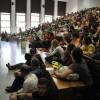 A Napoli, per il diritto allo studio e la ricerca