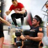 Il CrossFit e la nuova frontiera dell'attività fisica