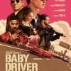 """""""Baby Driver"""", il film di Edgar Wright una festa per gli occhi e per le orecchie"""