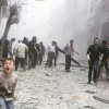Da Aleppo a Ghuta. Il diritto umanitario sotto le bombe in Siria