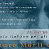 "IISF, il Pirandello de ""La Signora Morli"" al Teatro della Filosofia"