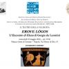 Palazzo Serra di Cassano: incontro sulla potenza della retorica, dai greci all'attualità
