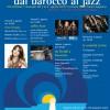 """2,3,4,5/8 """"Dal Barocco al Jazz 2018"""", ad Anacapri quattro appuntamenti sulla Terrazza dell'Augustus"""
