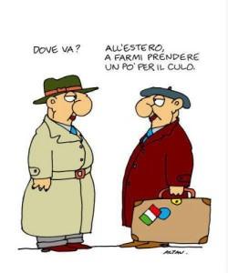 elezioni 2013 vignetta altan