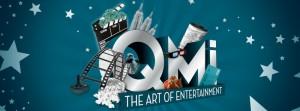 Il logo della QMI