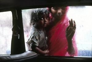 Bombay, India, 1993