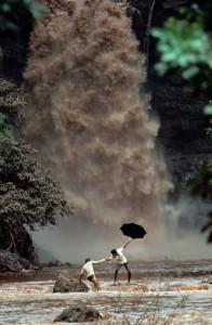 Goa, India, 1983
