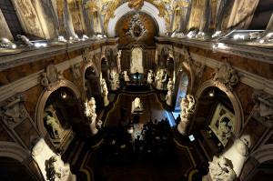 Il Museo Cappella Sansevero di Napoli