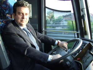 Gerardo Buonocore, amministratore Buonotourist Srl