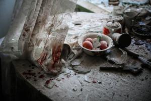 ©Sergei Ilnitsky, European Pressphoto Agency