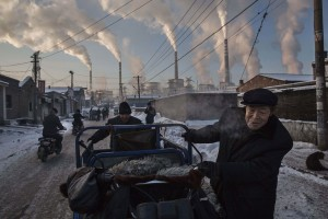© Kevin Frayer, Canada, 2015, Getty Images - China's Coal Addiction