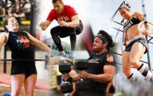 Articolo #66 - Il CrossFit e la nuova frontiera dell'attività fisica