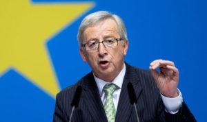 Articolo - Il futuro dell'UE, le 5 opzioni secondo Juncker