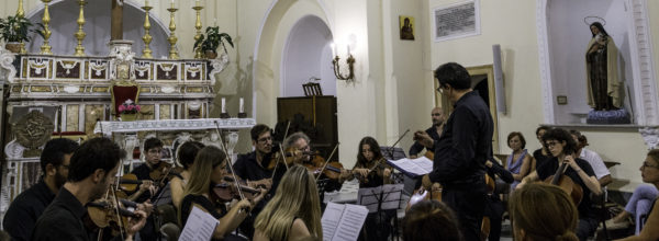 Orchestra d'archi Ryco