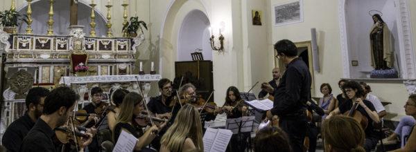 Orchestra d'archi Ryco